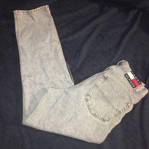 Vintage Tommy Hilfiger Men's Jeans 33/32